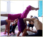 200-hour Yoga Teacher Training in London