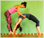 200-hour Yoga Teacher Training in Goa