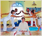 200 hrs Yoga alliance certified Teacher training  Hatha, Yoga Therapy and Kundalini Styles