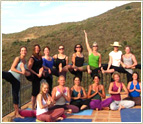 200 hr Vinyasa Yoga Teacher training in Goa, SouthGoa