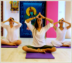 200 Yoga Teacher Training in Tel Aviv, November 2nd – December 4th, 2014, TelAviv
