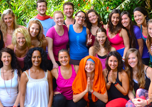 200hr Sadhana Yoga School Fiji Yoga Teacher Training