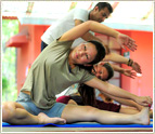 Yoga Teachers Training 200 Hours certified by Yoga Alliance International
