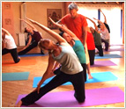 Elemental Yoga Teacher Training - Spain