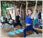 200hr Sadhana Yoga School Greece Teacher Training