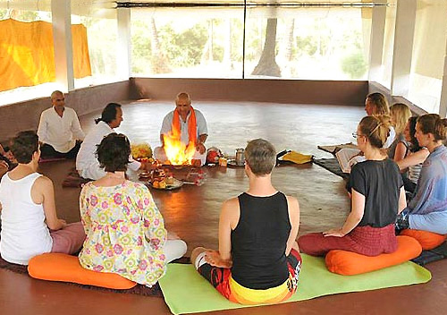 Yoga Teacher Training (300 hrs), Rishikesh