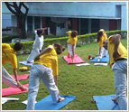 Yoga Teacher Training (200 hrs)