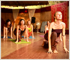 200hr Internationally Accredited Yoga Teacher Training Course for Women