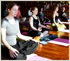 Hatha & Vinyasa 200 hour Yoga Teacher Training in the Himalayan foothills of Nepal