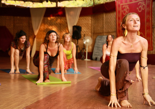 200hr Internationally Accredited Yoga Teacher Training Course