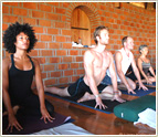 RYT200 Teacher Training with emphasis on Restorative & Therapeutic Yoga