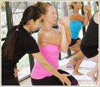 200HR Teacher Training, Armsterdam