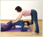 Yin & Restorative Yoga Intensive for Teachers and dedicated practitioners.