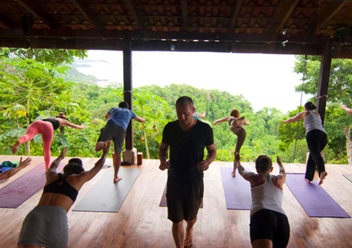 200 hour Teacher Training in Caribbean,