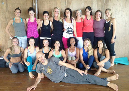 200hr Sadhana Yoga School Costa Rica Yoga Teacher Training