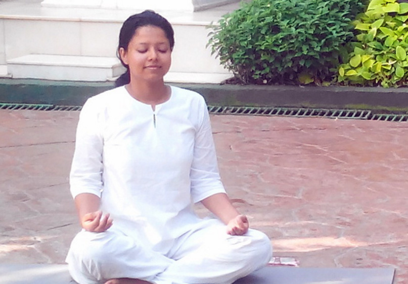 7 Days Yoga Holidays in GOA