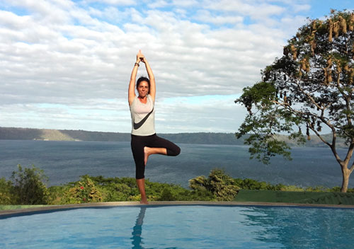 Free-Style Yoga Teacher Training, 200 hours