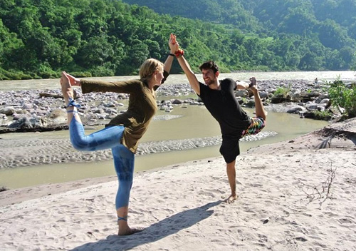 200 Hours Vinyasa Yoga Teacher Training In Varkala, Kerala