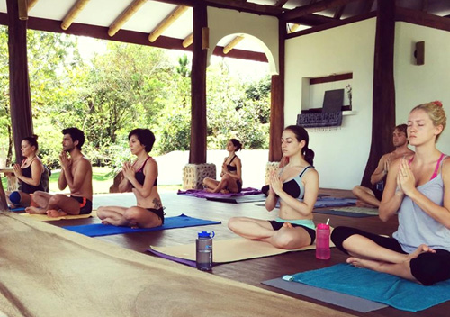 Hot Yoga Teacher Training Hawaii