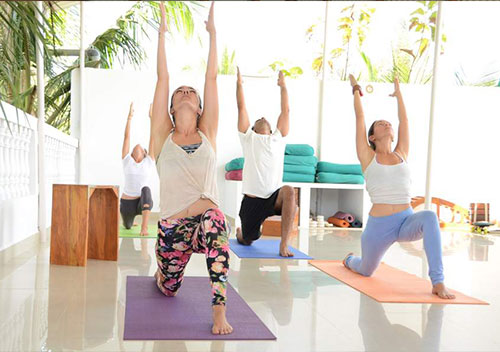 200 hour Yoga Teacher Training Course in Goa