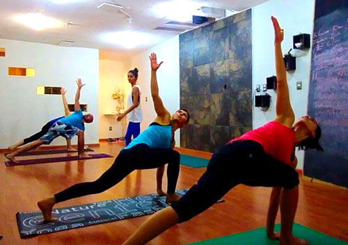 200-Hour Yoga Alliance  Multistyle Yoga Teacher Training Course in Dharamsala