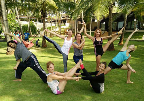 300 hrs Hatha Yoga Teacher Training Chiang Mai, Thailand