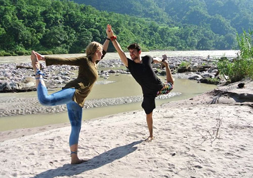 200 Hour Foundational Yoga Teacher Training Program