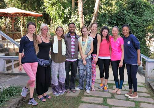 200 hours Yoga Teacher Training certified by Yoga alloance, kathmandu