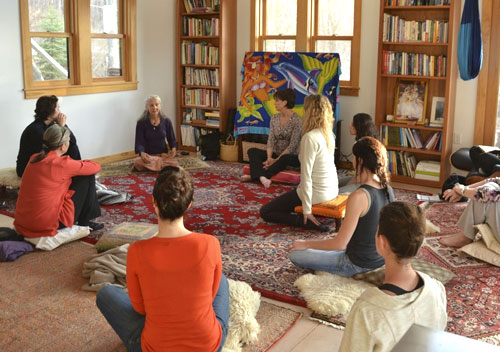 RYS 500hr Yoga and Ayurveda Wellness Teacher Training, Anahola
