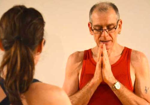 Ashtanga Summer Intensive