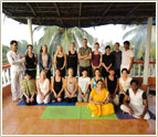 200 hour Yoga Alliance Yoga Teacher Training Course In Ashtanga Vinyasa Flow, Goa (Agonda Beach)