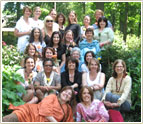 Therapeutic Yoga Teacher Training (Basic), Baltimore