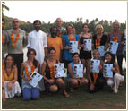 Yoga Alliance 200 Hours YOGA TTC, Dharmkot,Dharamshala