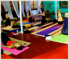 Yoga Alliance 200 Teacher Training in Goa, Arambol