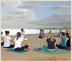 500 Hour Yoga Alliance Teacher Training course in Vinyasa Flow, Goa