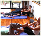 Thai Yoga Massage course 3-week intensive, ByronBay