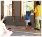 200 Hour Yoga Teacher Training Course, Kollam