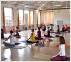 AyurYoga Eco-Ashram Teacher Training