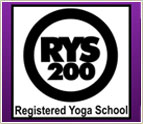 USA YOGA ALLIANCE REGISTERED TEACHER TRAINING COURSE, Kajang