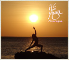 Ashtanga Yoga Teacher Training