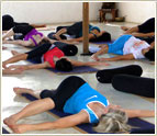Sushumna Teacher Training in Goa, RYT 200