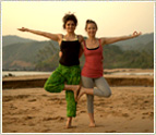 200 hour teacher training course Goa