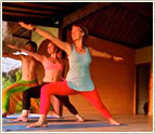 200 Hr Yoga Teacher Training  Bali