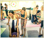 Byron Yoga Level 1 Intensive 20 day
