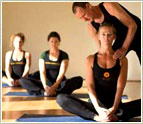 Byron Yoga Level 2 Intensive 12 day