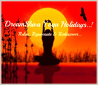 Dreamshiva Yoga Holidays