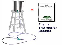 Enema Equipment