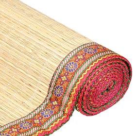 2`x 6`Grass Yoga Mat - J...