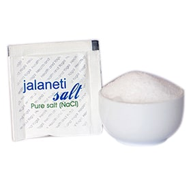 Jala Neti Salt 100 Packe...