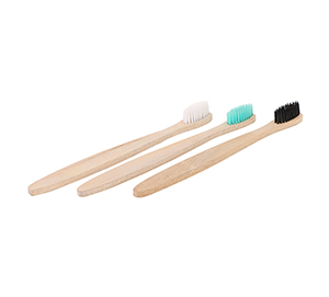 Organic Wood Toothbrush